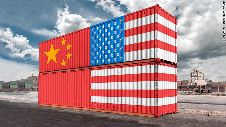 Piyasalara İyi Haber: ABD Taviz Verdi Çin İle Müzakereler Hızlanacak!