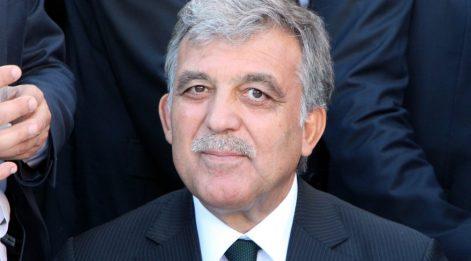 Abdullah Gül'e 3.5 milyon dolarlık suçlama