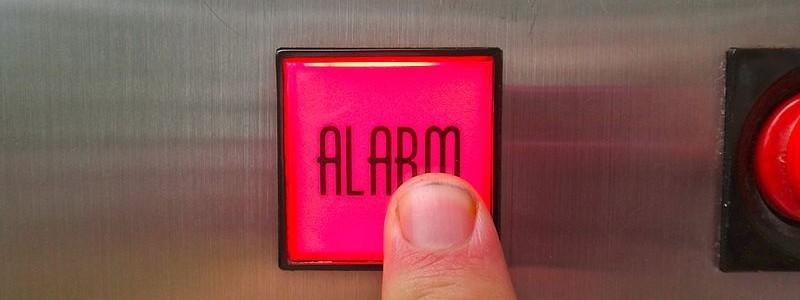 """Ekonomide alarm zilleri"""