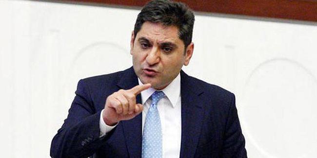 """CHP'li Erdoğdu: """"Yazın para basıp enflasyon şişiren, kışın yüksek faiz çeker"""""""
