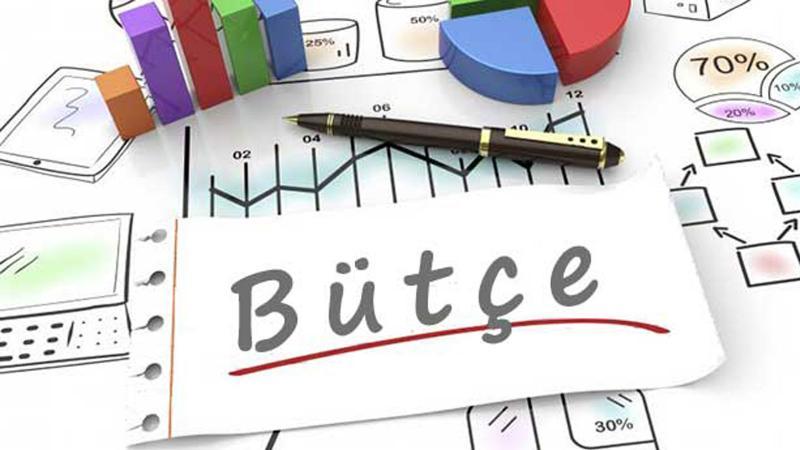 Bütçe Ağustos'ta 28,2 milyar lira fazla verdi!