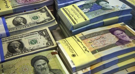 İran kur dalgalanmalarından korunmaya çalışıyor: Dolar sabitlendi