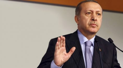 Erdoğan'dan 'birkaç şehit' ifadesini soran FOX muhabirine: Yalan haber yapmayın!