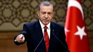 Erdoğan: Merkez Bankası'nın Faiz Artırımı Yüksek Oranda, Bağımsızlığın Neticesini Göreceğiz