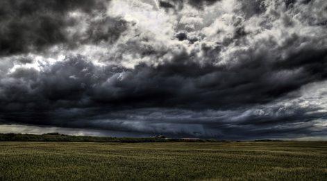 Avrupa ekonomisinin üzerinde kara bulutlar dolaşıyor