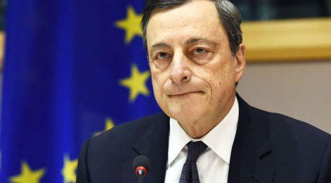 AMB Euro Bölgesi büyüme beklentilerini düşürmeye hazırlanıyor