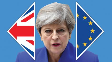 Theresa May yeni yılda şansını tekrar deneyecek