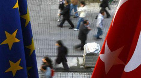 400 milyon euroluk paket Türkiye'ye doğru yolda
