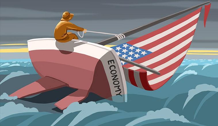 Gelişmiş piyasalarda gündem: Faiz eğrileri resesyon alarmı mı veriyor?