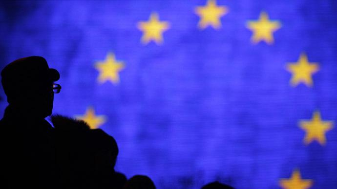 Euro Bölgesi'nde 1Ç21'de ikinci tur sert durgunluk