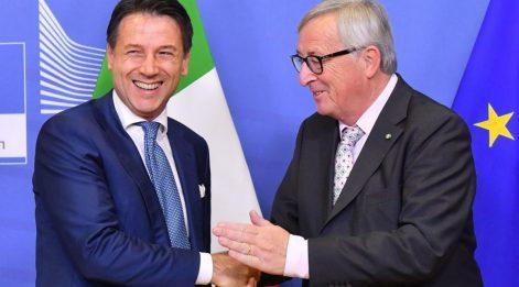 İtalya geri adım atmaya hazır