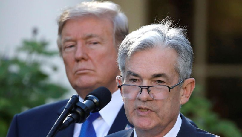 Trump yine Fed'i eleştirdi: Faiz artışları olmasa…