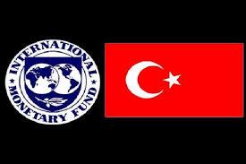 """Düşük Büyüme Yıllarına IMF de Dikkat Çekti: """"2019'da Türkiye Küçülecek!"""""""