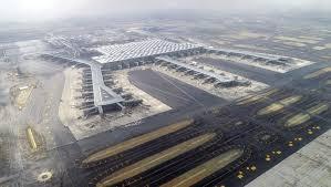 İstanbul Havalimanı için bir iddia daha: Bankaların sırtına mı kalacak?