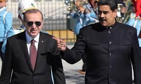 Otoriterleşen rejimler ekonomi için kötü müdür? Venezuela, Macaristan veya Türkiye'ye sorun!
