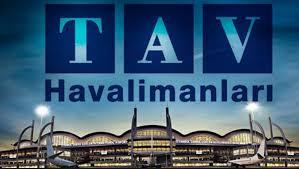 TAV Holding: 4cü viteste gidiyor