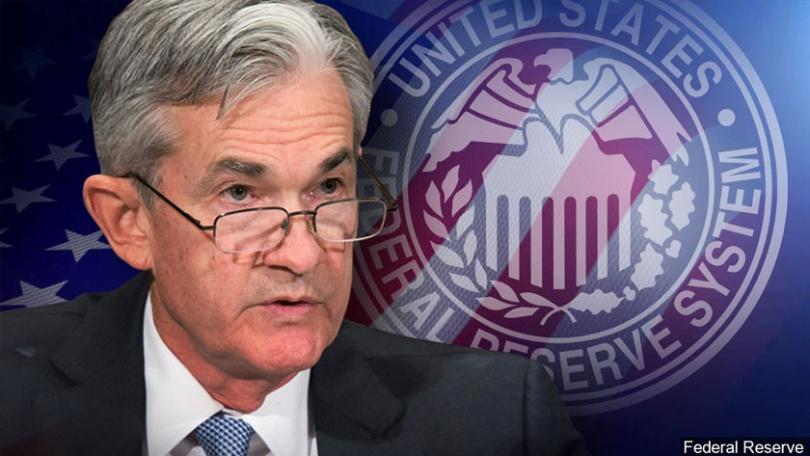 Powell: ABD ekonomisi iyi durumda ancak görünüm üzerinde önemli riskler var