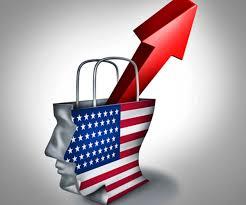 Darısı Başımıza: ABD'de Tüketici Güveni Yükseldi