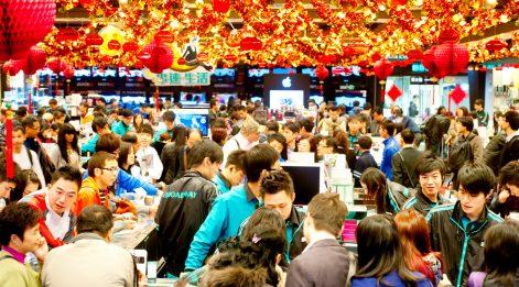 Küresel büyümenin önündeki en büyük risk: Çinli tüketiciler