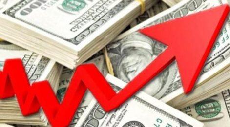 Siyasi Endişelerle Dolar/TL 5,80'i Geçti (Güncellendi)