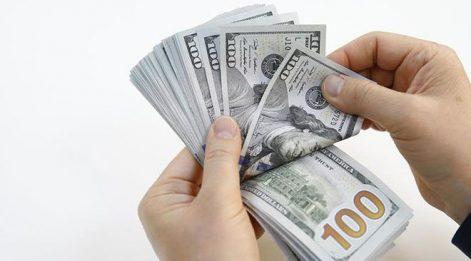 Reuters: Geçen hafta kamu bankaları 4.5 milyar dolar sattı