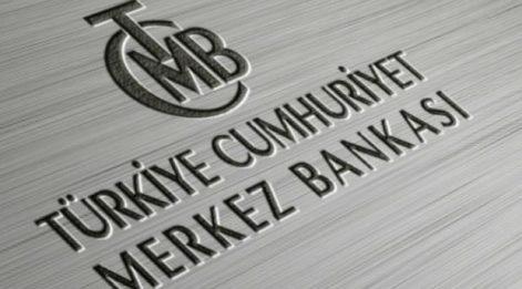 TCMB faizi sabit tuttu, Dolar/TL fırladı (GÜNCELLENDİ)