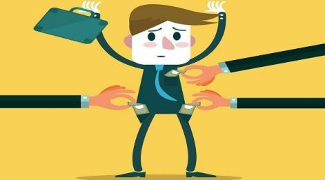 Ali Gül Yazdı: Yeni Vergi Paketi – Bütçe Açığı Kapanmıyor…