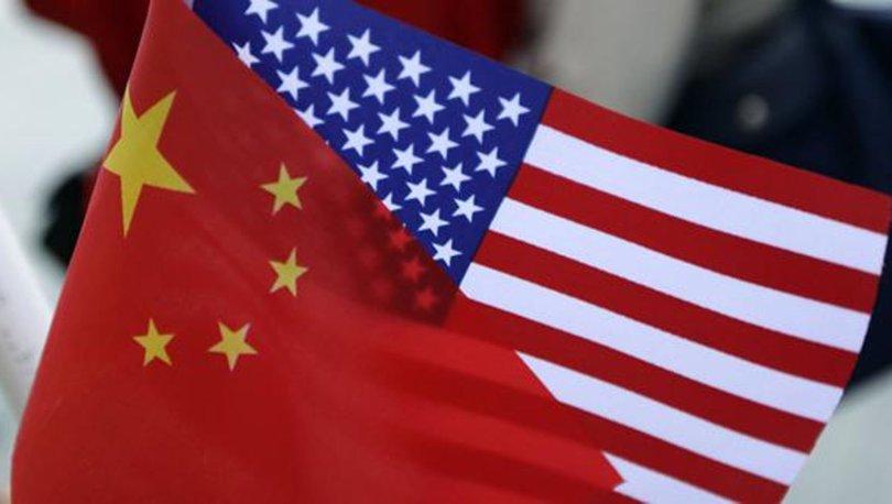 ABD'li şirketler: Çin'le ekonomik bağlarımız kesilemez