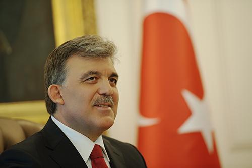 """11. Cumhurbaşkanı Abdullah Gül: """"Türkiye'yi Seçimleri Tartışmalı Bir Ülke Haline Asla Getirmemek Gerekir"""""""