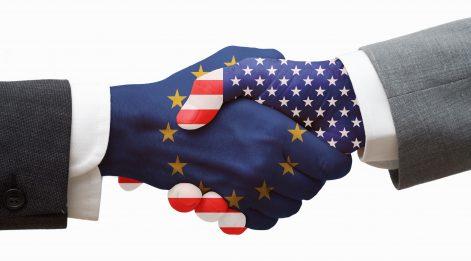 AB Komisyonu'na ABD ile müzakere için yeşil ışık: Peki Türkiye ne olacak?