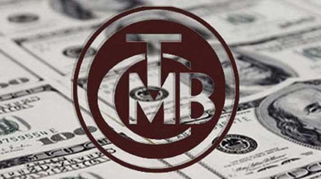 TCMB Beklenti Anketinde Yıl Sonu Dolar Kuru 6,20 Oldu