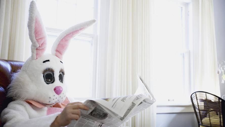 Paskalya tatili nedeniyle piyasalar sakin yatırımcılar temkinli