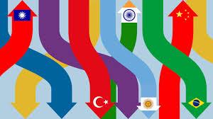 Reuters anketi: Gelişen Ülke para birimlerinin kaderi ayrışıyor, Türkiye bahtsız