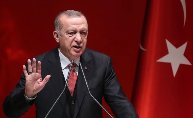 Erdogan'ın AB'ye çıkışı Avrupa'da nasıl yankı yaptı?