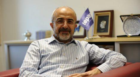 Fatih Özatay TCMB Rezervi Gizemi Üzerine Yazdı: Sorun Rezervden Çok Şeffaflık!