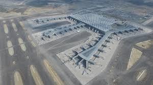 İstanbul Havalimanı'nın maliyeti ağır olacak