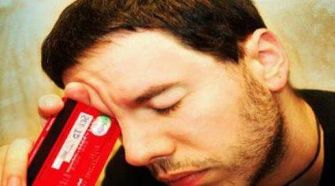 Çetin Ünsalan Yazdı: 'Kredi kartı sendromu'