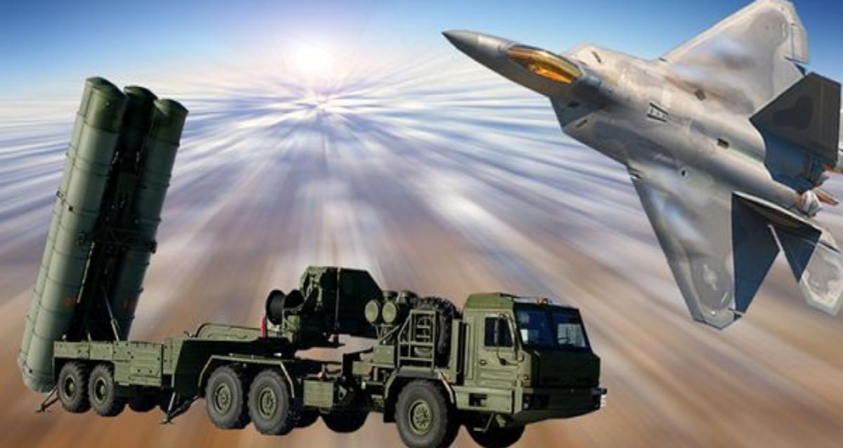 ABD'den Mesaj: S-400 Aldınız Bari aktive Etmeyin!