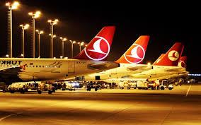 Şirket Haberleri: Turk Hava Yolları