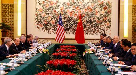 Koronavirüs hasarlı Çin, en önemli ithal ABD malları için tarifeleri kaldırdı