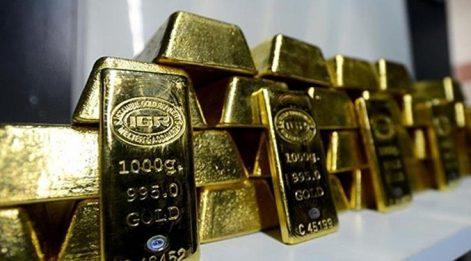 TCMB'den Yeni Piyasa: Altın Karşılığı Swap