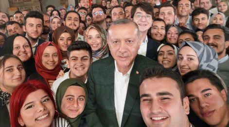 Erdoğan: S-400'ler Daha da Önce Teslim Edilecek, Sırada S-500 Var!