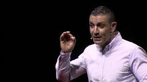 Erkin Şahinöz TedX konuşması: Coğrafya Kader Midir?