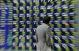 AKŞAM Raporu: Dow 400 puan aşağıda, Ticaret Savaşları ve zayıf PMI morali bozdu