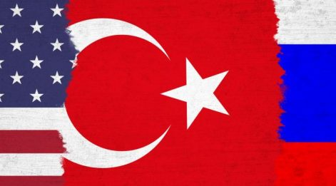 ABD'den S-400 ültimatomu: Türkiye'ye 2 haftadan daha az süre tanıdı