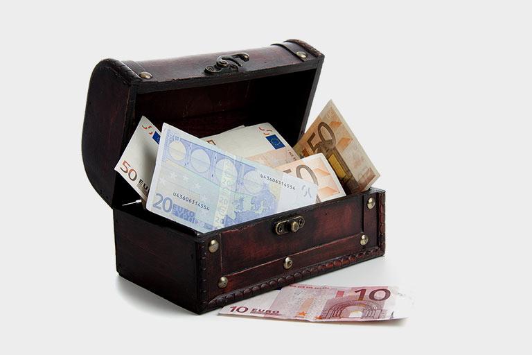 Finansal Kesim Dışındaki Firmaların Döviz Varlıkları 1.654 milyon dolar arttı, yükümlülükleri 3.684 milyon dolar azaldı