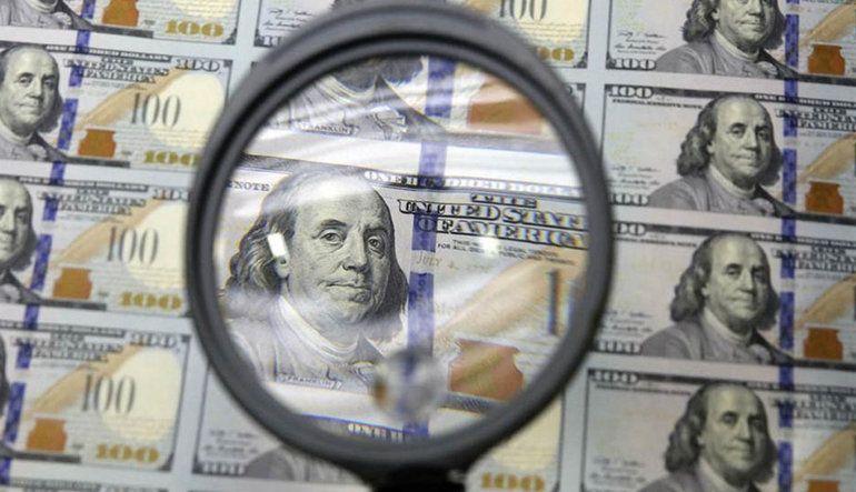 Hazine'nin 5 yıl vadeli dolar cinsi tahvil ihracında tutar 2,5 milyar dolar oldu