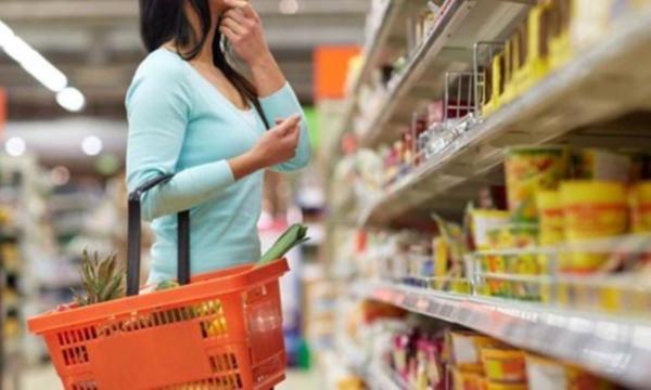 Tüketici Güveni Mayıs'ta yüzde 8,5 arttı