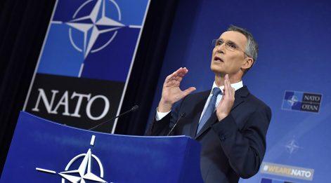 NATO'dan Türkiye ve F-35'lere dair açıklama: