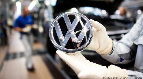 VW: Fabrika konusunda karar verilmedi